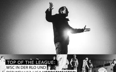 Top of the League alszeilen #7 2020/21